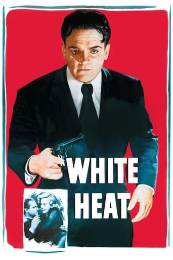 Poster of White Heat