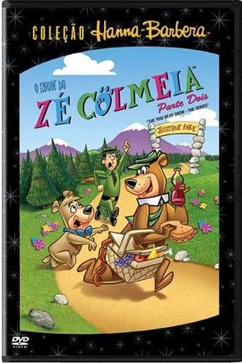 Poster of The Yogi Bear Show