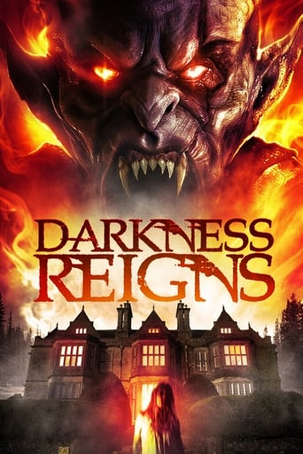 Poster of Darkness Reigns