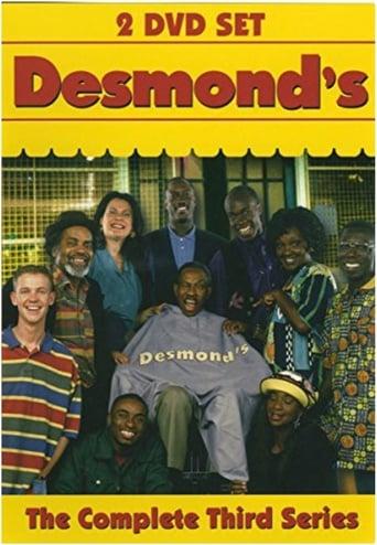 Poster of Desmond's
