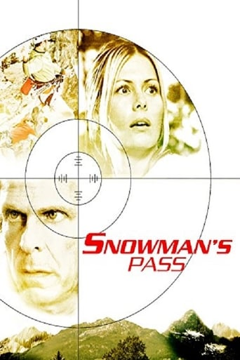 Poster of Snowman's Pass