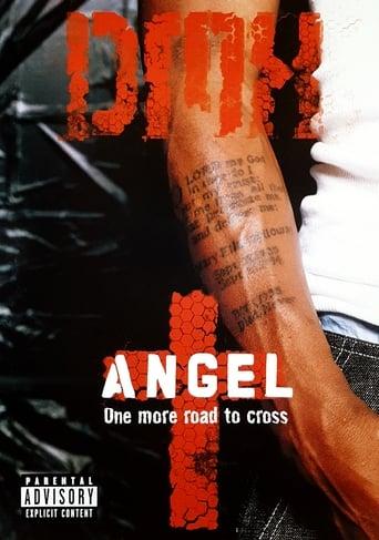 Poster of DMX: Angel