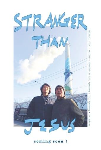 Poster of Stranger than Jesus