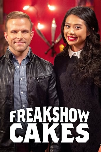 Poster of Freakshow Cakes