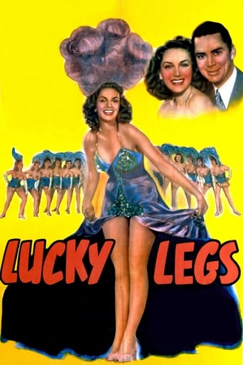 Poster of Lucky Legs