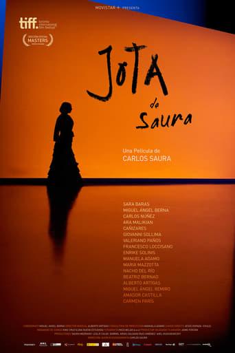 Poster of J: Beyond Flamenco
