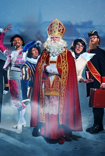 Poster of Dag Sinterklaas