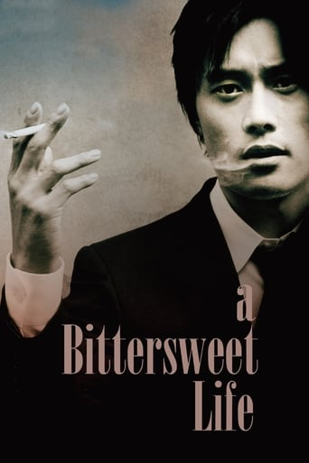 Poster of A Bittersweet Life