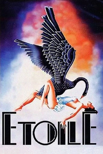 Poster of Étoile
