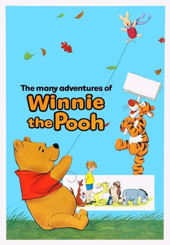 The Many Adventures of Winnie the Pooh Online