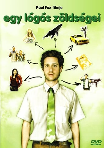 Poster of Everything's Gone Green