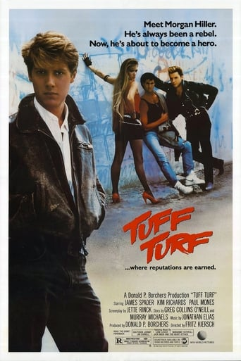Poster of Tuff Turf