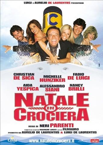 Poster of Natale in crociera