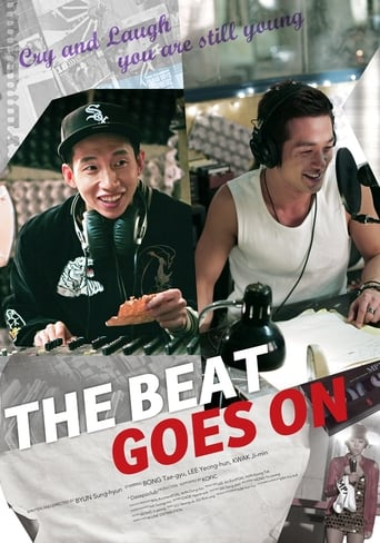 Poster of The Beat Goes On