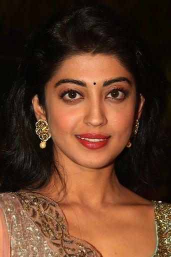 Image of Pranitha Subhash