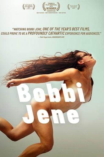 Poster of Bobbi Jene