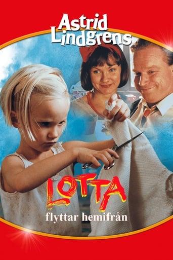 Poster of Lotta 2 - Lotta flyttar hemifrån