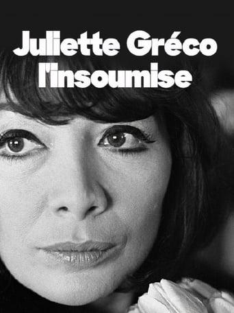 Juliette Gréco, l'insoumise