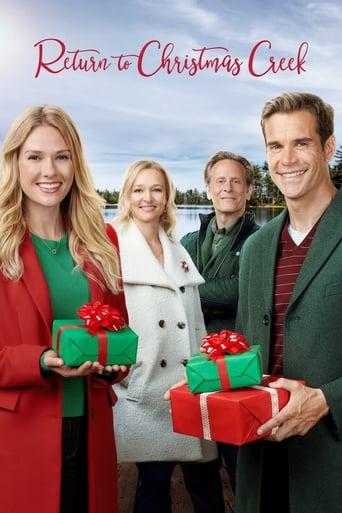 Return to Christmas Creek poster