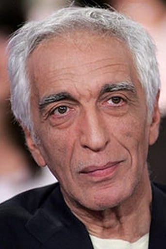 Image of Gérard Darmon