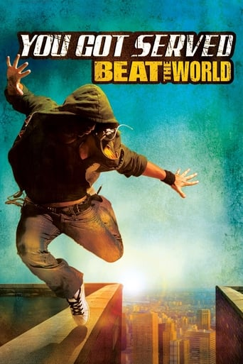 Poster of Beat the World