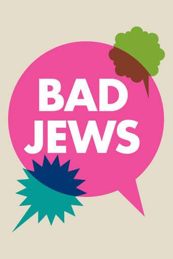 Poster of Bad Jews