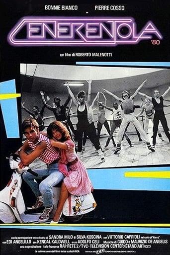 Poster of Cinderella '80