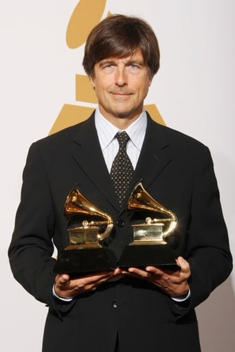 Thomas Newman image, picture