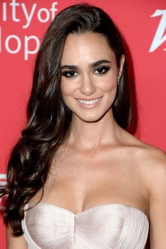 Image of Alicia Sanz