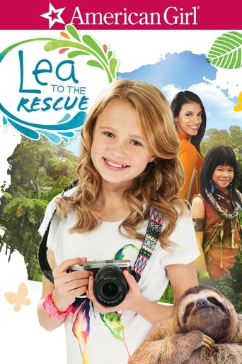 Poster of Lea to the Rescue