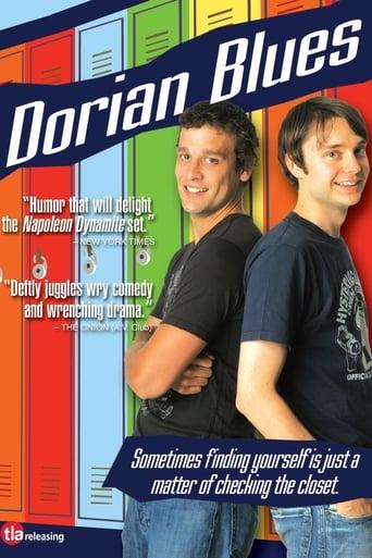 Poster of Dorian Blues