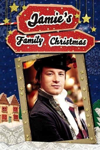 Poster of Jamie's Family Christmas