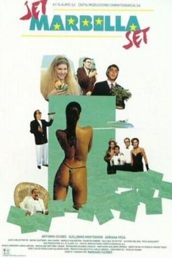 Poster of Jet Marbella Set
