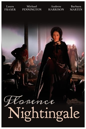 Poster of Florence Nightingale