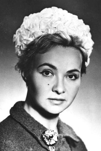 Image of Margarita Volodina