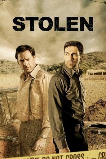 Poster of Stolen