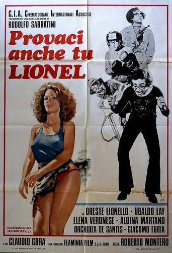 Provaci anche tu Lionel
