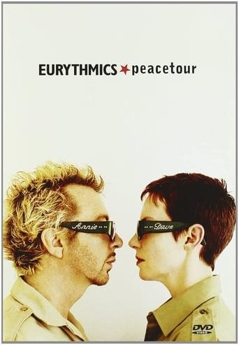 Poster of Eurythmics: Peacetour