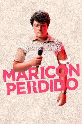 Poster of Maricón perdido