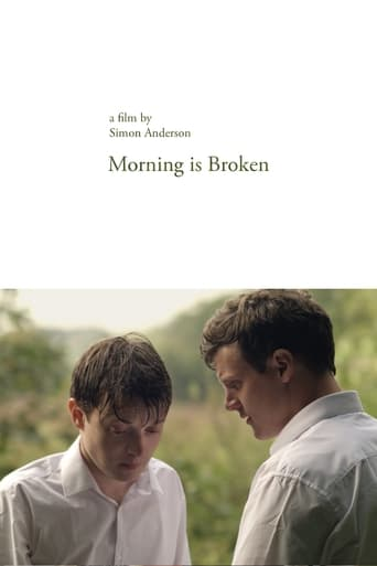 Poster of Morning Is Broken