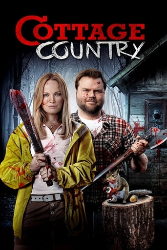 Poster of Cottage Country