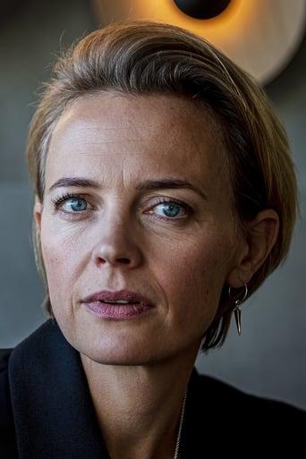 Image of Josephine Bornebusch