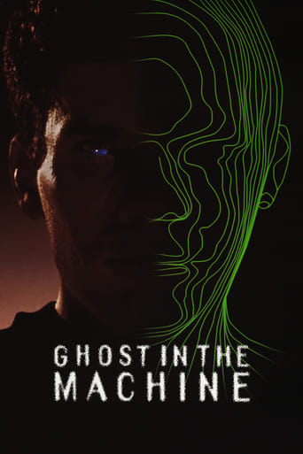 Poster of Ghost in the Machine