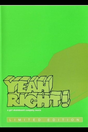 Poster of Yeah Right!