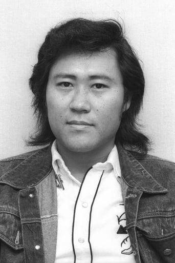 Image of Johnny Ohkura