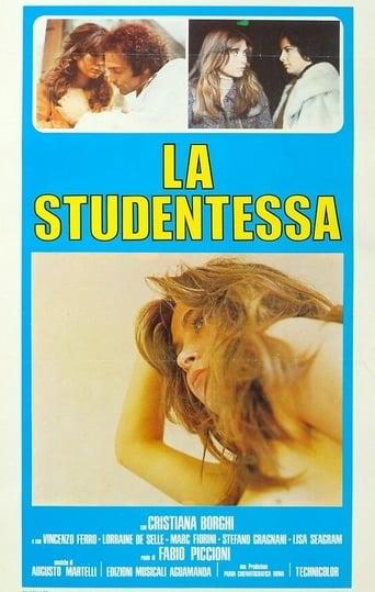 La studentessa