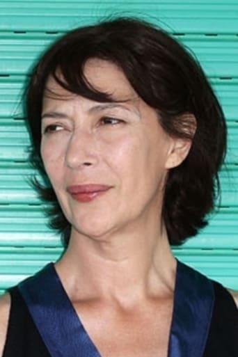 Image of Anne Alvaro