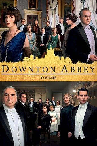 Downton Abbey : Le film