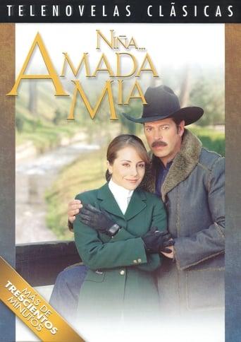 Poster of Niña Amada Mía