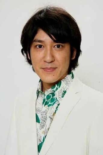 Image of Naoki Tanaka